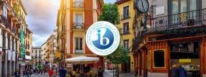 Principales écoles de l'IB en Espagne