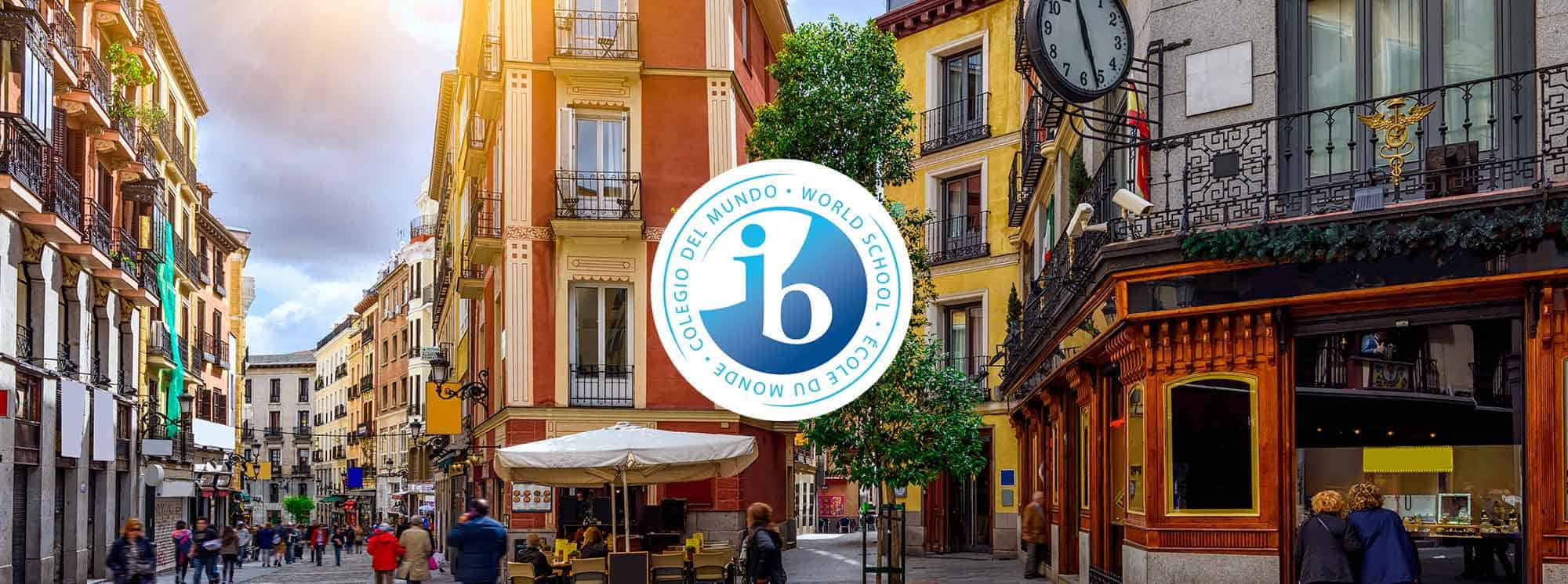 Top IB Schools in Spain