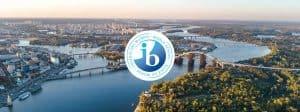 Principales écoles de l'IB en Ukraine