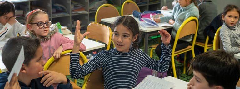 培养双语孩子的3种方法