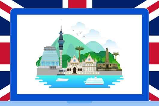 Best British Online Schools New Zealand