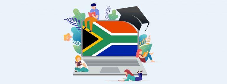 Top 10 Online Schools in South Africa