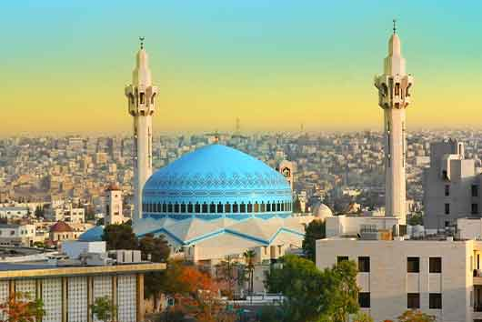 International Schools Jordan Amman