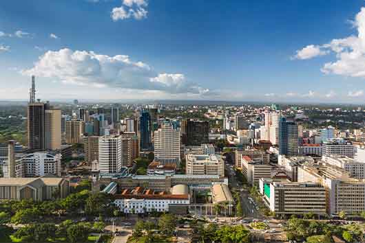 International Schools Kenya Nairobi