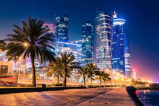 International Schools Doha