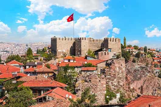 International Schools Turkey Ankara