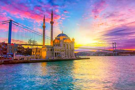 International Schools Turkey Istanbul