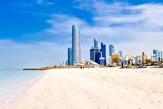 International Schools Abu Dhabi