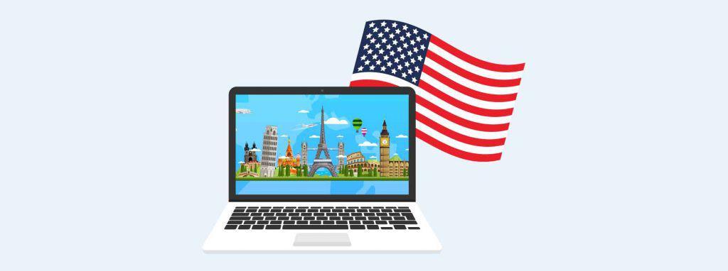 Best American Online Schools Europe
