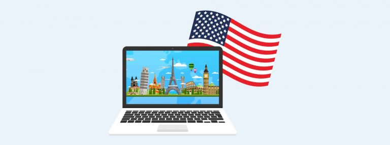 Top 10 American Online Schools in Europe