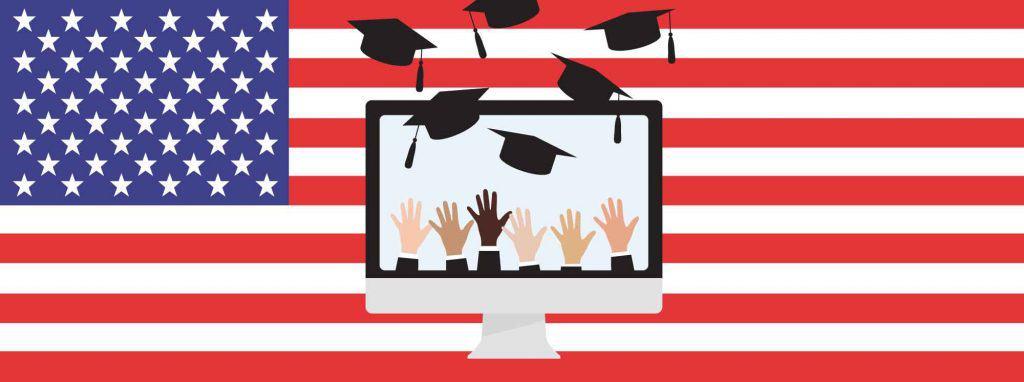 Best American Online Schools Worldwide
