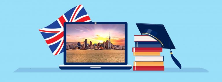 Top 10 British A-Level Online Schools in Auckland