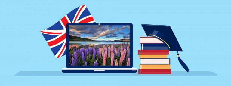 Top 10 British A-Level Online Schools in New Zealand