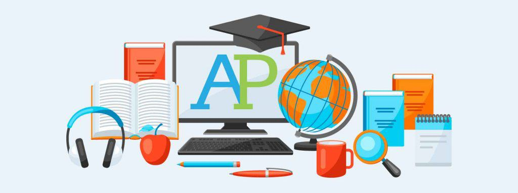 Best Online AP Courses