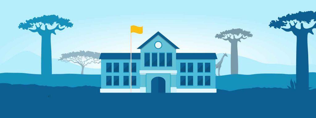 Best Online High Schools Africa
