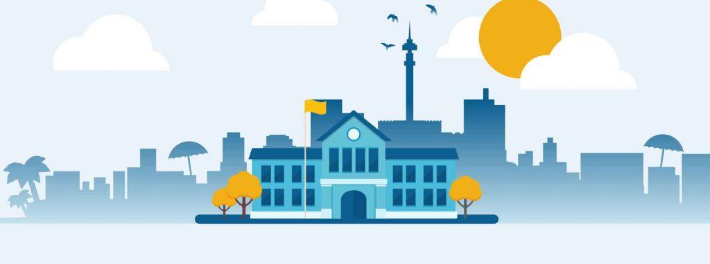 Best Online High Schools Johannesburg