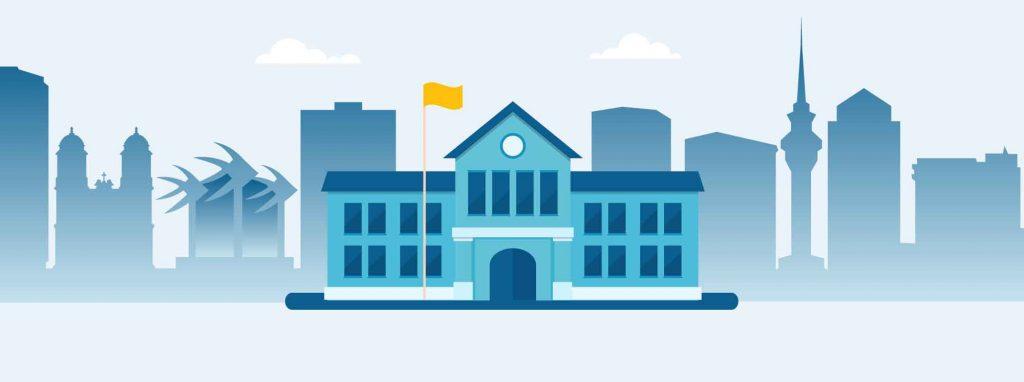 Best Online High Schools Oceania