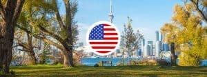 Top American Schools in Canada