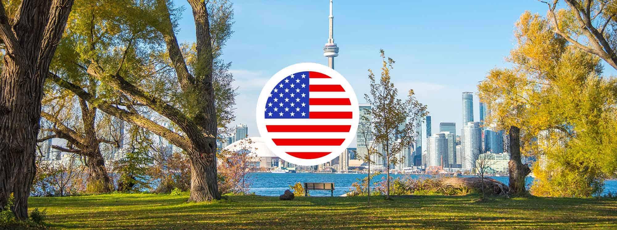 Le migliori scuole americane in Canada