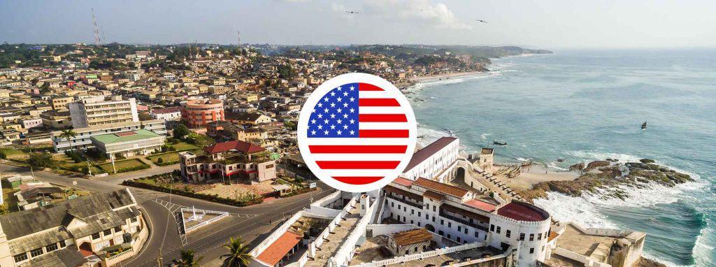 Top American Schools in Ghana