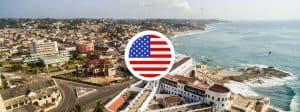 Лучшие американские школы в Гане