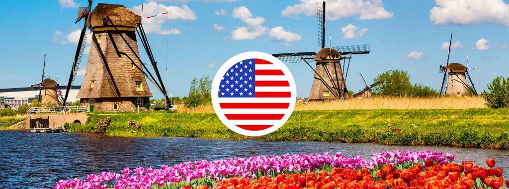 Le migliori scuole americane in Olanda
