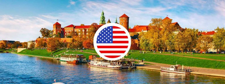 Le 3 migliori scuole americane in Polonia