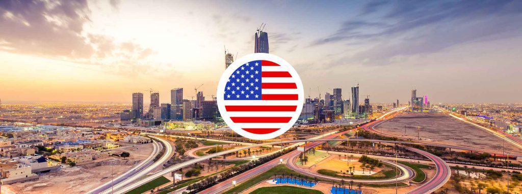 Najlepsze amerykańskie szkoły w Arabii Saudyjskiej