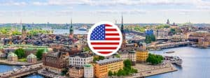 Top American Schools in Sweden
