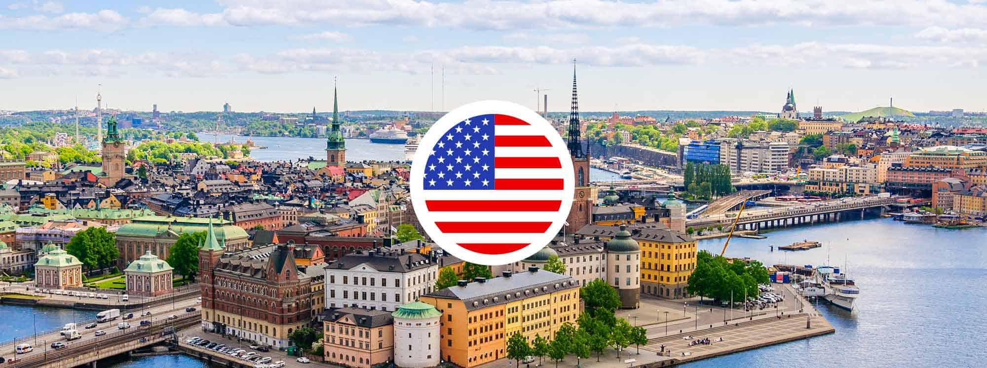 Top American Schools in Sweden