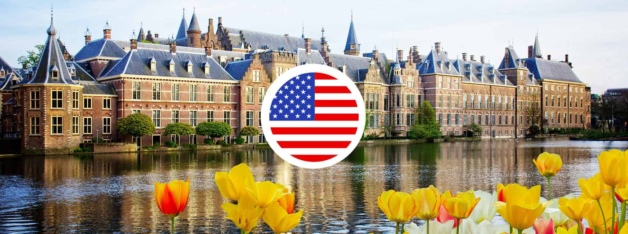 Top American Schools in The Hague