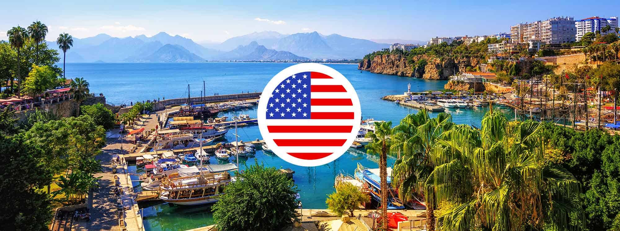 Top American Schools in Turkey