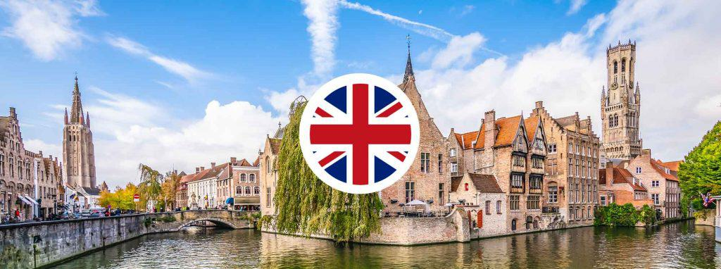 Top British Schools in Belgium
