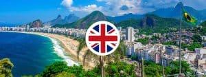 As melhores escolas britânicas do Brasil