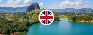 Le migliori scuole britanniche in Colombia
