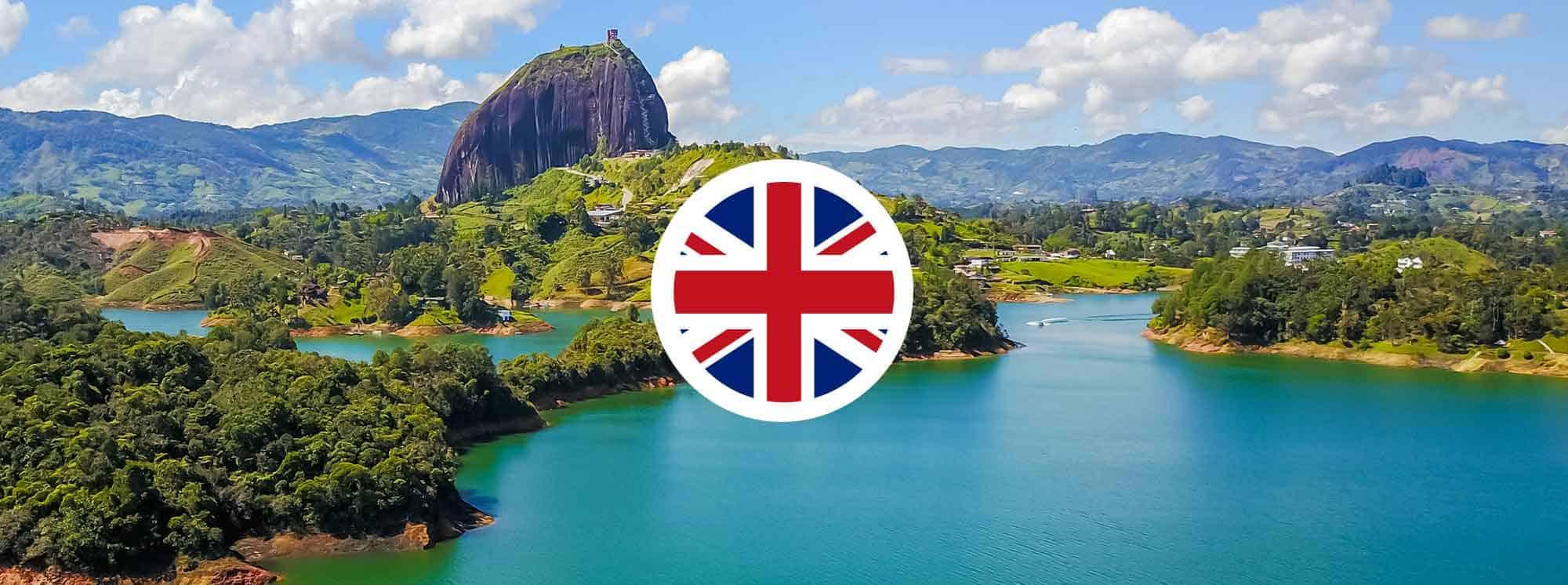 Meilleures écoles britanniques en Colombie