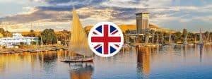 Britse topscholen in Egypte