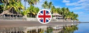 Meilleures écoles britanniques en El Salvador