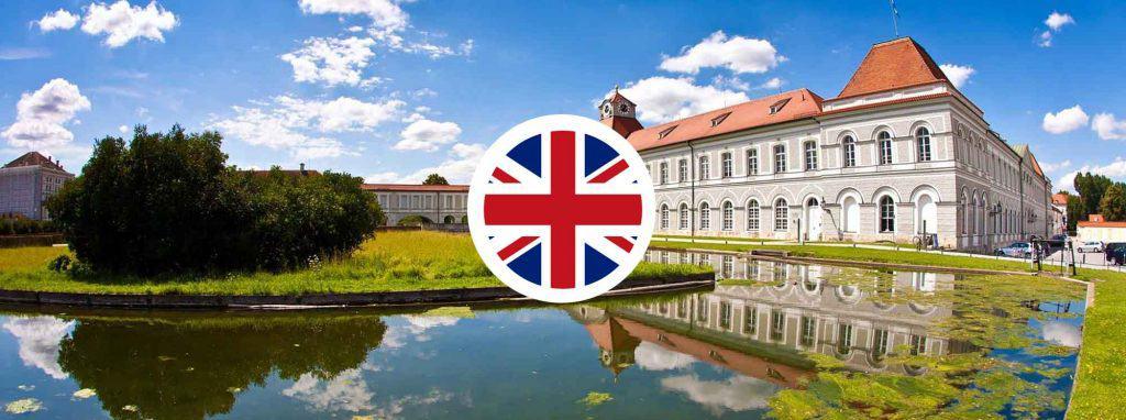 Le migliori scuole britanniche in Germania