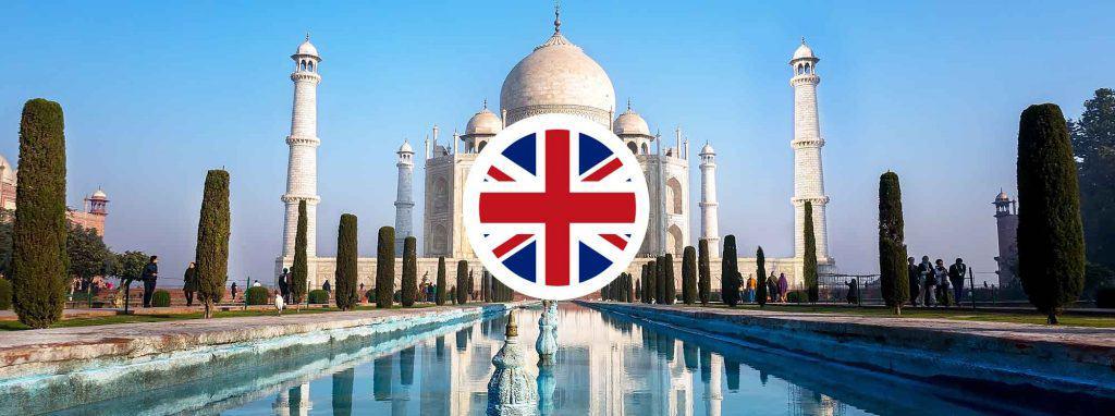 Top British Schools in India