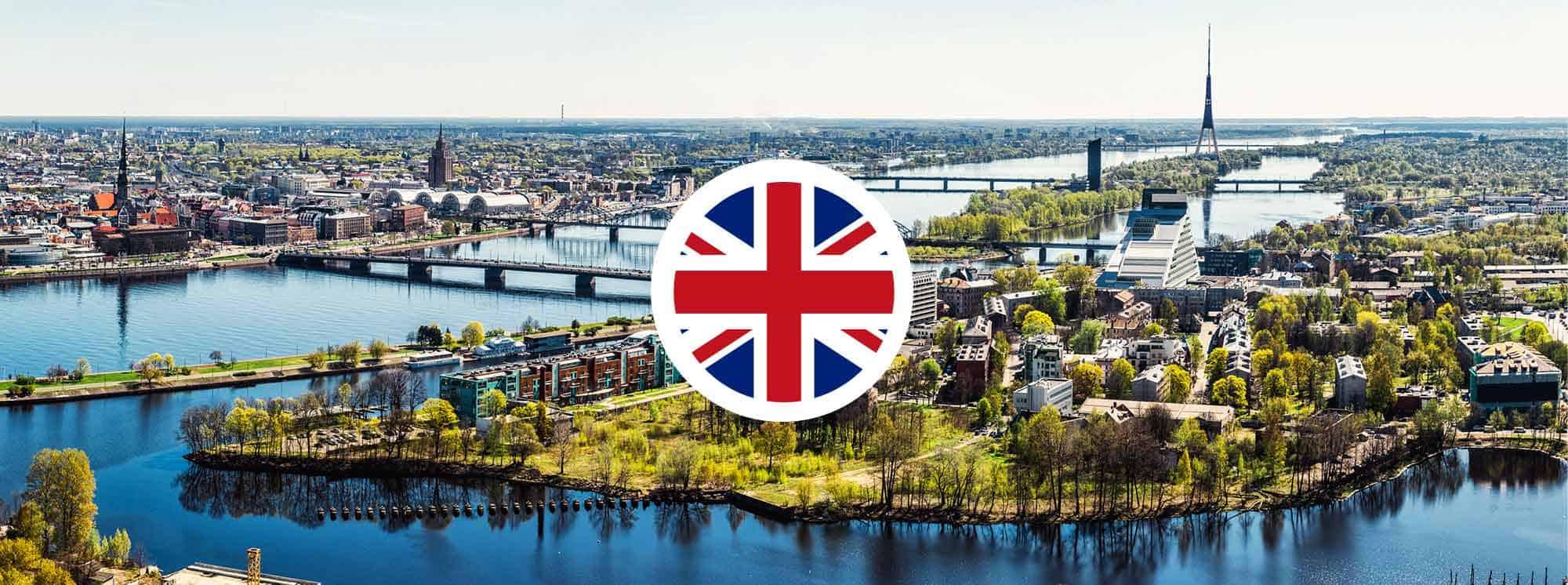 Meilleures écoles britanniques en Lettonie