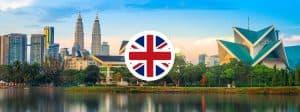 As melhores escolas britânicas da Malásia