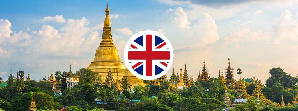 Top British Schools in Myanmar