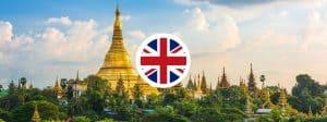 Meilleures écoles britanniques au Myanmar