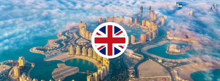 3 najlepsze szkoły brytyjskie w Katarze