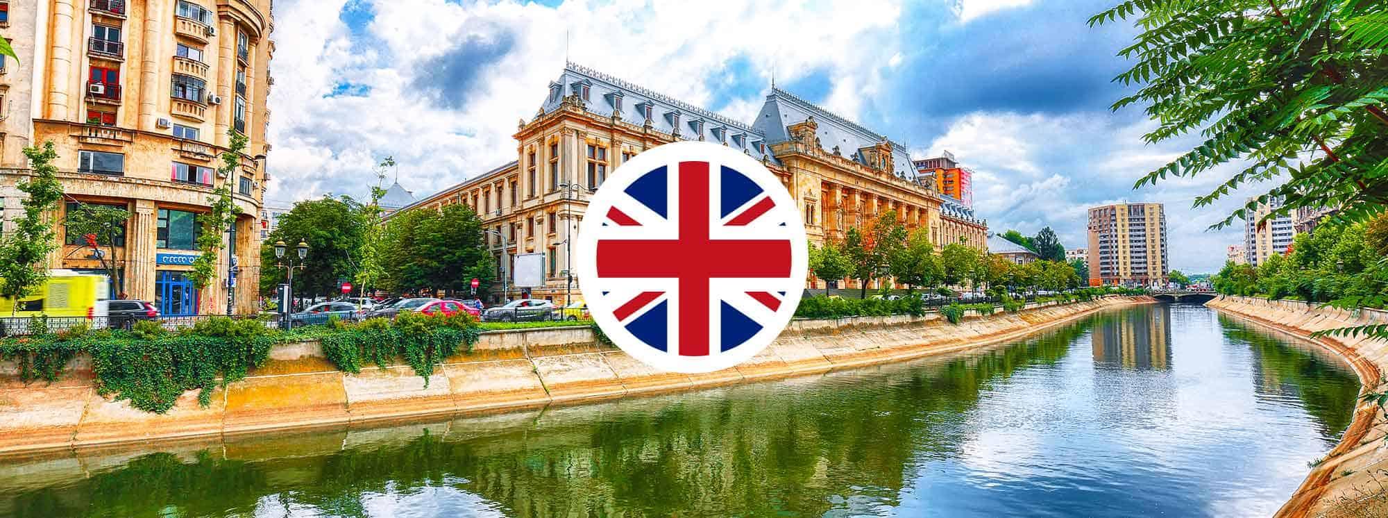 Meilleures écoles britanniques en Roumanie