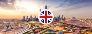 Die besten britischen Schulen in Saudi-Arabien