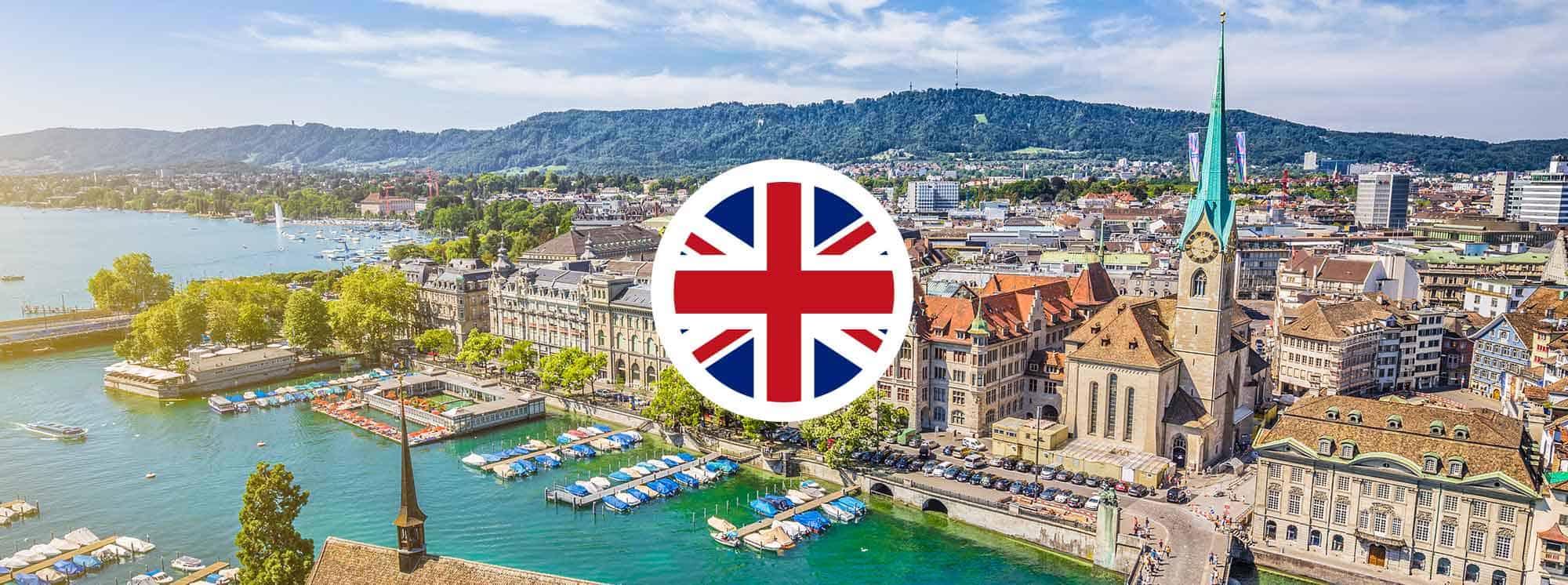 Los mejores colegios británicos en Suiza