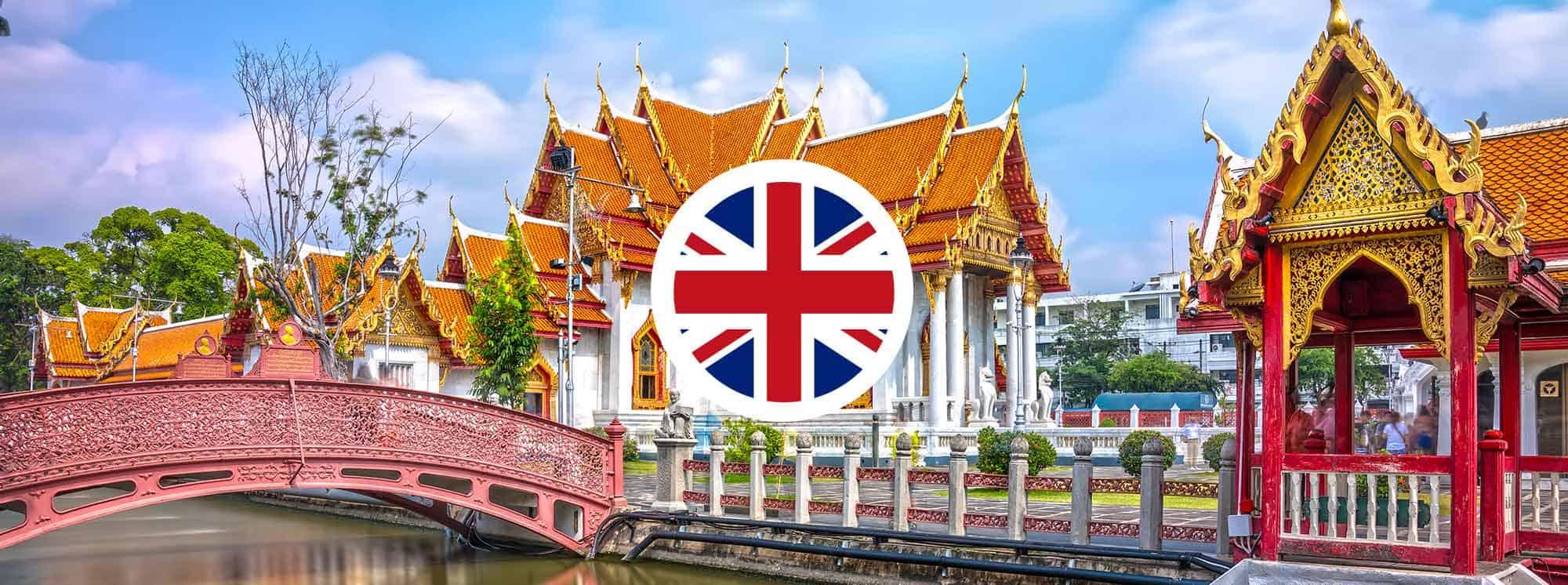 Meilleures écoles britanniques en Thaïlande