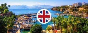 As melhores escolas britânicas da Turquia